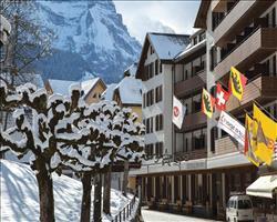 Sunstar Alpine Hotel, Wengen
