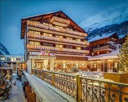 Hotel Alpen Resort