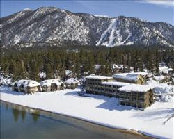 Tahoe Lakeshore Lodge & Spa
