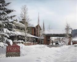 The Park City Peaks