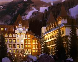 Vail Marriott Resort and Spa