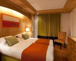 Aspen Hot Tub Suite 8