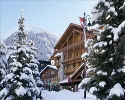Aspen Lodge Suite 8