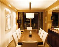 Summit View, Leman Suite