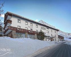 Hotel Clubdorf Alpenrose