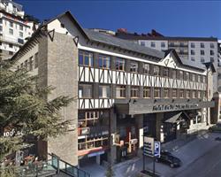 Hotel Melia Sierra Nevada