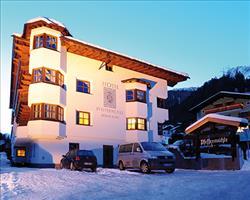 Hotel Pfeffermuehle