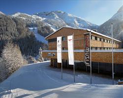 Hotel Lizum 1600