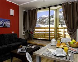 Residence New Chastillon