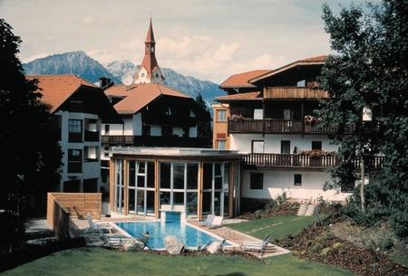Hotel Bon Alpina, Igls, Austria | SNO ®