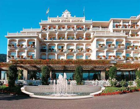 Grand Hotel Stresa Bristol