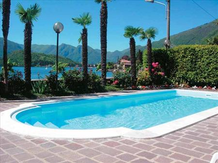 Hotel Villa Marie, Tremezzo, Tremezzo, Italy | SNO ®