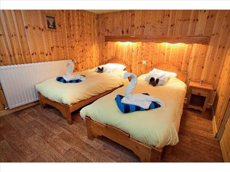 chalet chardonnet du lac tignes sno ski holidays