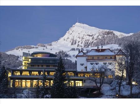 Hotel Schloss Lebenberg Restaurant