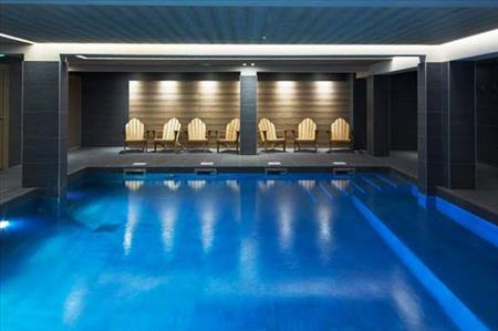 Hotel le Fitzroy, Val Thorens